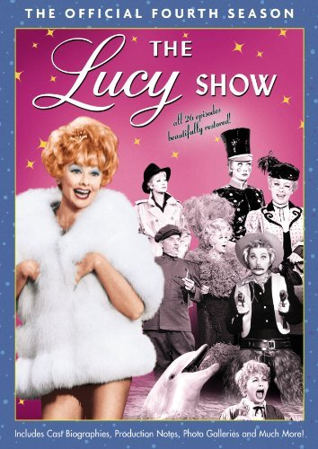 Lucy Show Lucy Show The Official Fourth Lucy Show The Official Fourth