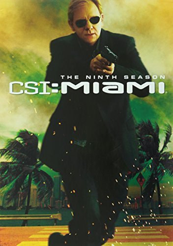 Csi Miami Season 9 Season 9