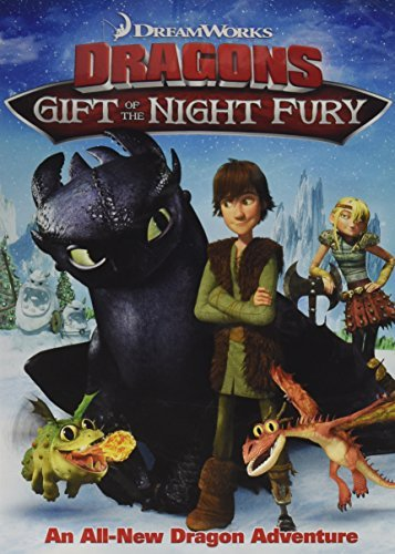 Dreamworks Dragons Gift Of The Dreamworks Dragons Gift Of The Ws Nr