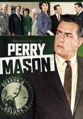 Perry Mason Vol. 1 Season 6 Season 6 Volume 1