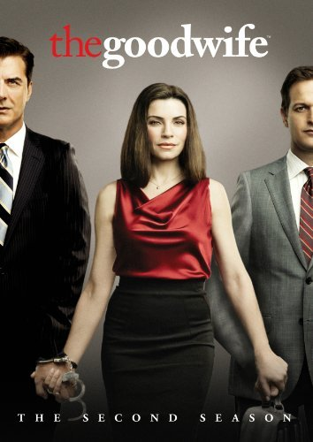 Good Wife Season 2 DVD Season 2