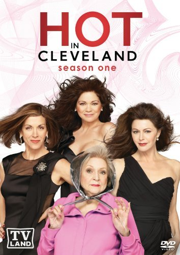 Hot In Cleveland Season 1 DVD Nr