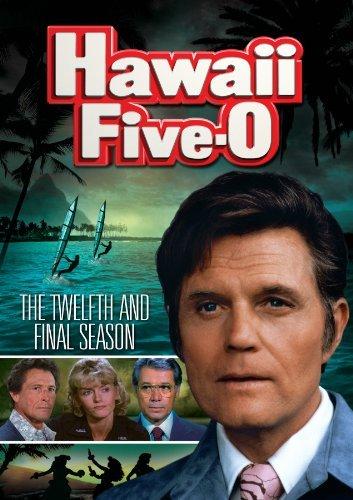 Hawaii Five O Season 12 & Final Season Nr 5 DVD