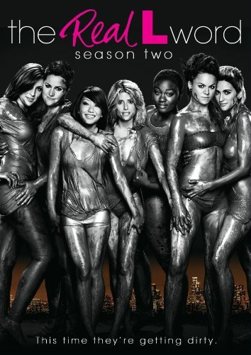 Real L Word Real L Word Season 2 Nr 3 DVD