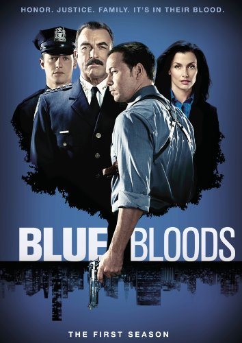 Blue Bloods Season 1 Season 1