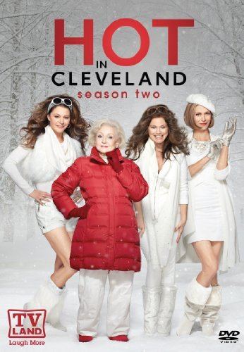 Hot In Cleveland Season 2 DVD Nr
