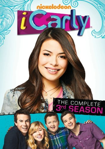 Icarly Season 3 Icarly Nr 2 DVD