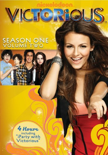 Victorious Victorious Vol. 2 Season 1 Nr 2 DVD