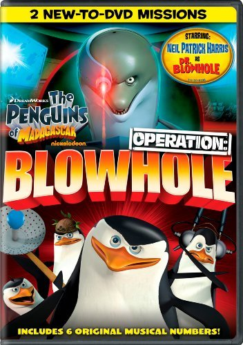 Penguins Of Madagascar Operati Penguins Of Madagascar Operati Ws Nr