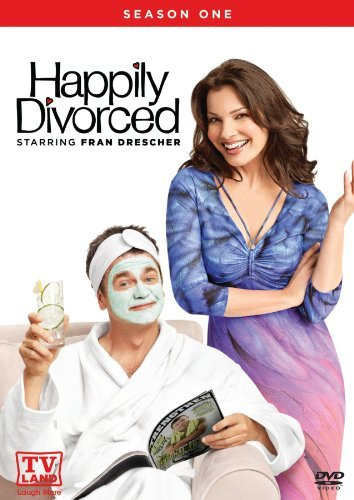 Happily Divorced Happily Divorced Season 1 Ws Nr 2 DVD