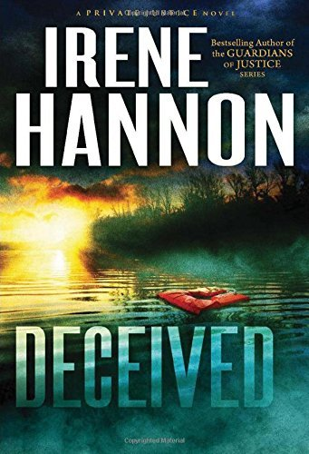 Irene Hannon Deceived