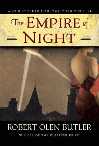 Robert Olen Butler The Empire Of Night
