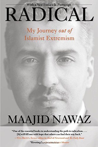 Maajid Nawaz Radical My Journey Out Of Islamist Extremism 0002 Edition;revised