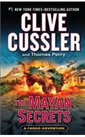 Clive Cussler The Mayan Secrets Large Print