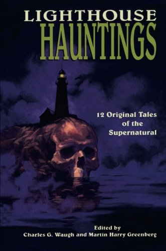 Charles Waugh Lighthouse Hauntings