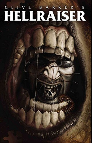 Clive Barker Clive Barker's Hellraiser Volume 3 The Dark Watch
