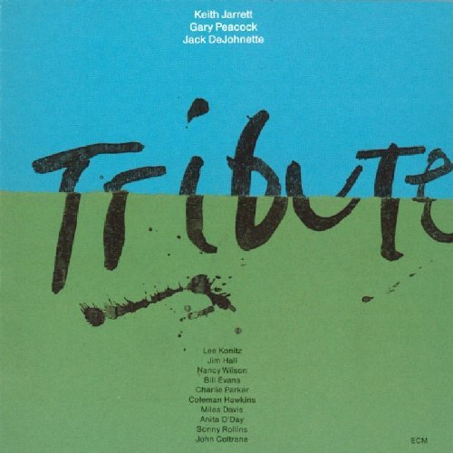 Keith Jarrett Tribute 2 Lp