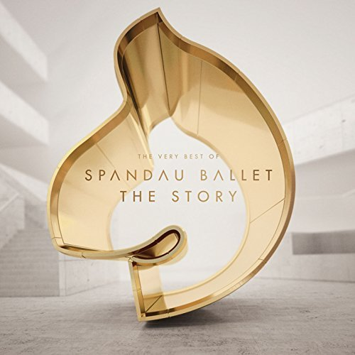 Spandau Ballet The Story The Very Best Of