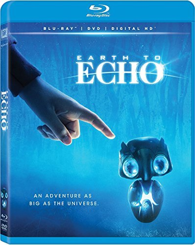 Earth To Echo Earth To Echo Blu Ray Pg