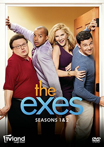 Exes Exes Seasons One & Two Seasons 1 & 2