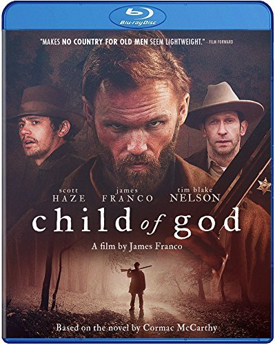 Child Of God Franco Haze Nelson Blu Ray R