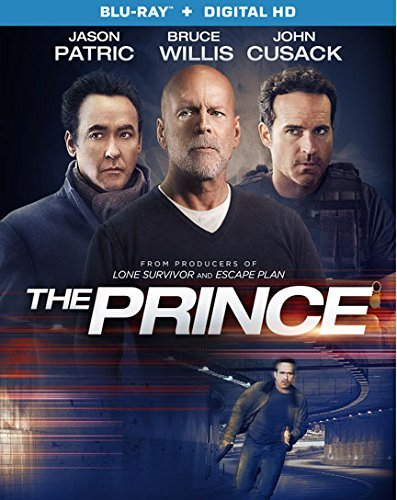 The Prince Willis Cusack Patric Willis Cusack Patric