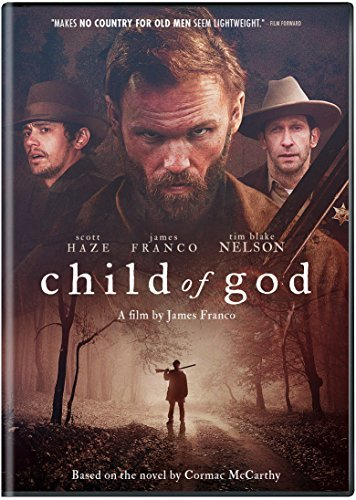 Child Of God Franco Haze Nelson DVD R