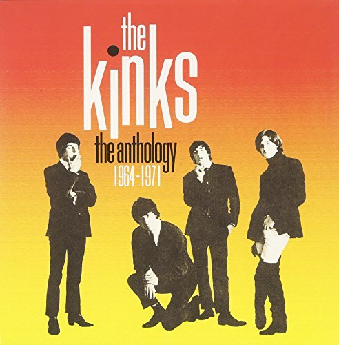 Kinks Anthology 1964 1971