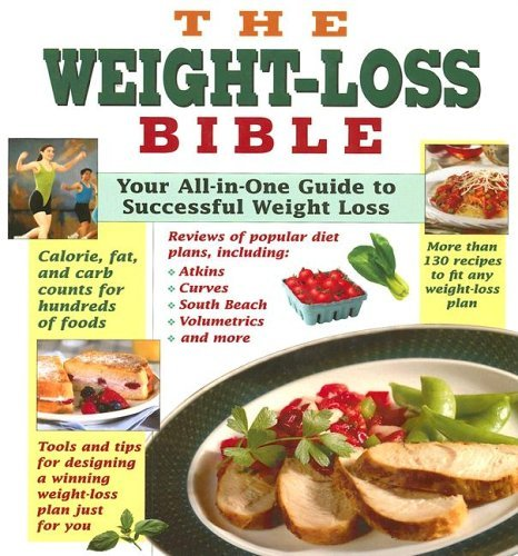 Betsy A. Hornick The Weight Loss Bible