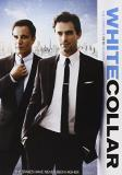 White Collar Season 5 DVD