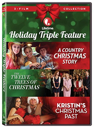 Lifetime Holiday Triple Feature Lifetime Holiday Triple Feature DVD