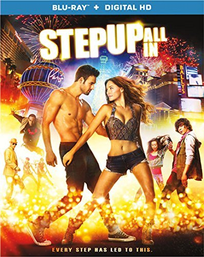 Step Up All In Step Up All In Step Up All In