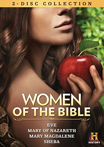 Women Of The Bible Women Of The Bible