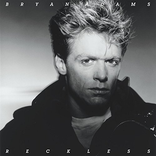 Bryan Adams Reckless (2lp)