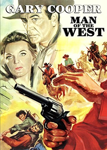 Man Of The West Man Of The West