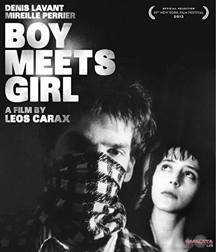 Boy Meets Girl Boy Meets Girl DVD Nr