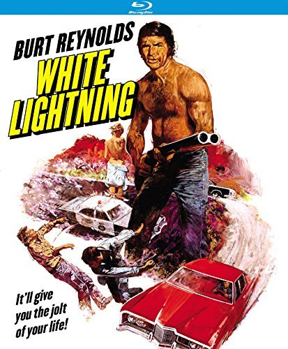 White Lightning Reynolds Beatty Blu Ray Pg