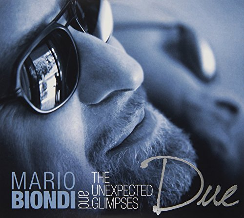 Mario Biondi Due Import Eu 2 CD