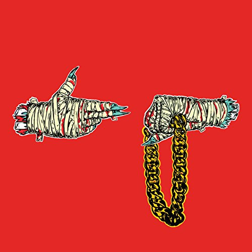 Run The Jewels Run The Jewels 2 Run The Jewels 2