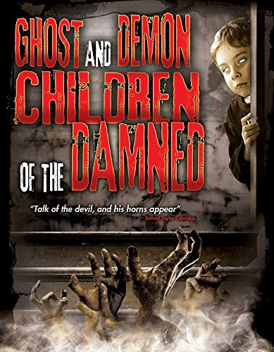 Ghost And Demon Children Of The Damned Ghost And Demon Children Of The Damned Ghost And Demon Children Of The Damned