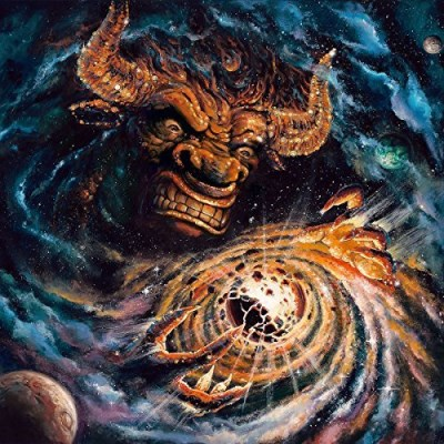 Monster Magnet Milking The Stars A Re Imaging Of Last Patrol