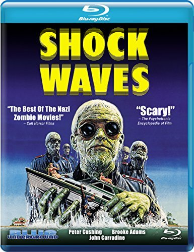 Shock Waves Shock Waves Blu Ray Pg