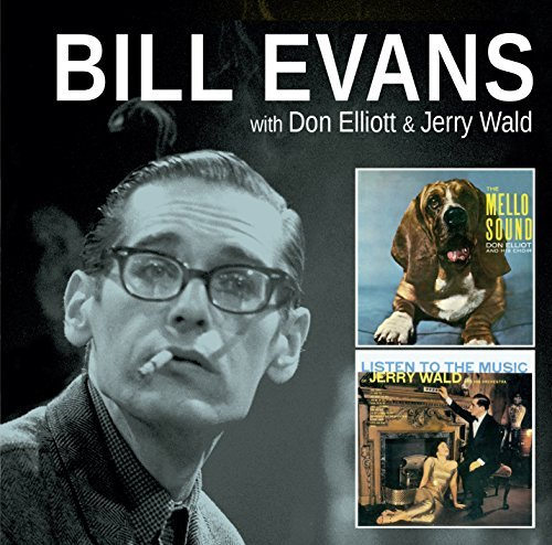 Bill Evans Mello Sound Of Don Elliott Import Esp