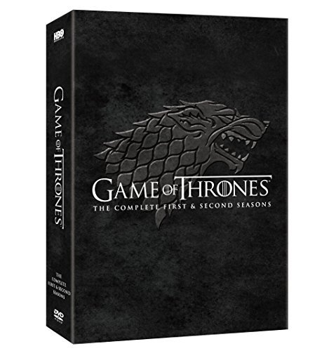 Game Of Thrones Complete Firs Game Of Thrones Complete Firs