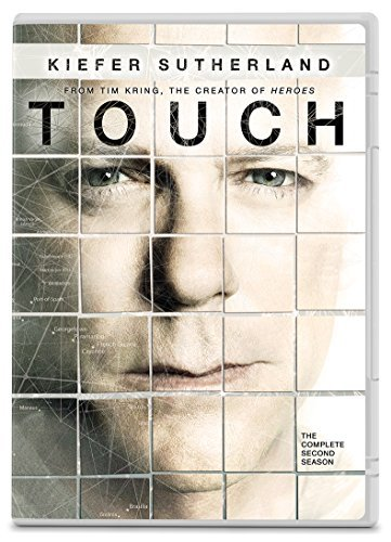 Touch Season 2 DVD