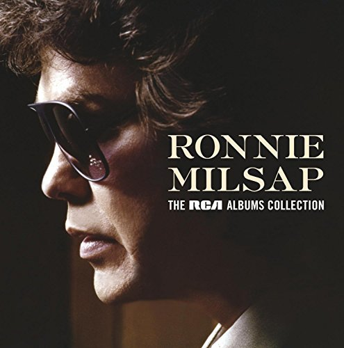 Ronnie Milsap Rca Albums Collection