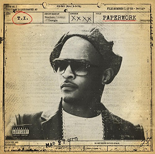 T.I. Paperwork Explicit Explicit Version