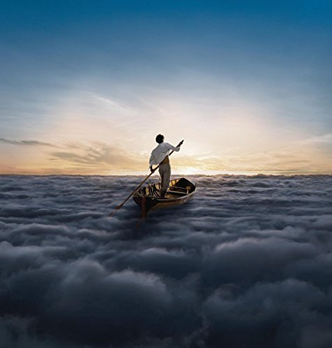 Pink Floyd Endless River