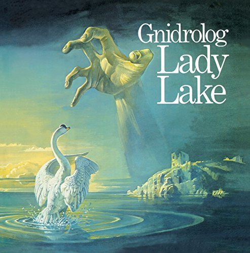 Gnidrolog Lady Lake
