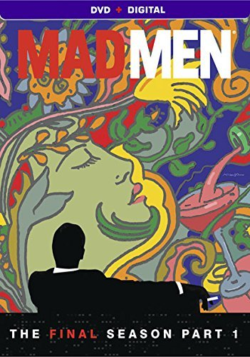 Mad Men Season 7 Part 1 Season 7 Part 1